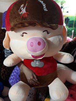 GAU BONG HEO